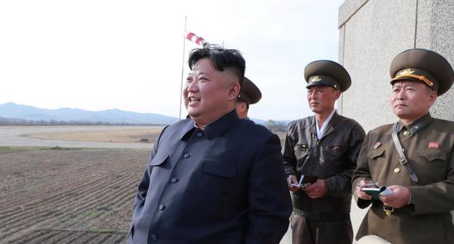 Rắn với Mỹ: Triều Tiên gồng mình đưa ra điều kiện mới cho đàm phán? - Ảnh 1.