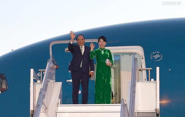 Chuyến thăm có ý nghĩa đặc biệt tới 2 nước châu Âu của Thủ tướng - Ảnh 3.