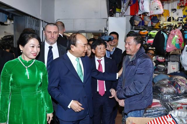 Chuyến thăm có ý nghĩa đặc biệt tới 2 nước châu Âu của Thủ tướng - Ảnh 4.