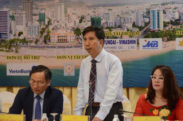 Khánh Hòa đảm bảo cơ sở vật chất phục vụ khách du lịch dịp Festival Biển 2019 - Ảnh 1.