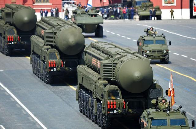 Sụp đổ hiệp ước hạt nhân: Đường đua vũ khí giữa Nga –Mỹ đáng sợ đến mức nào? - Ảnh 1.