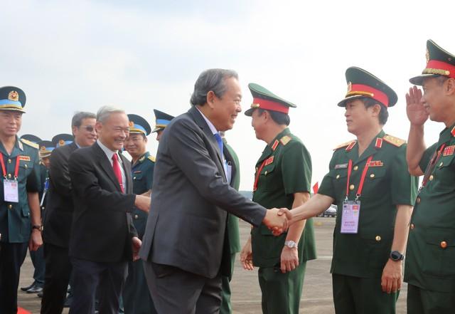 Việt Nam- Hoa Kỳ khởi động dự án xử lý dioxin ở điểm nóng ô n- hiễm lớn nhất Việt Nam - Ảnh 1.