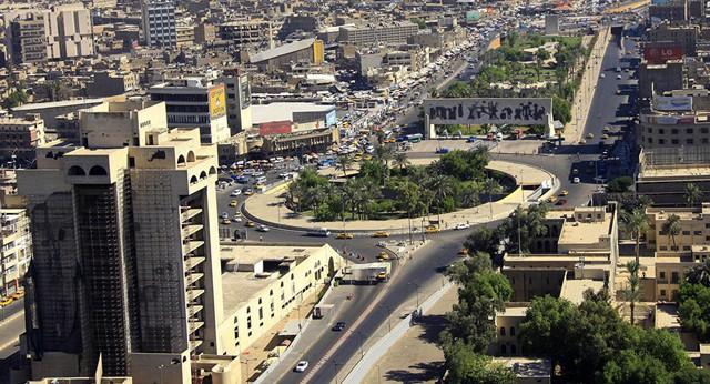 Thượng đỉnh Trung Đông Iraq: Đòn giáng vào NATO Arap? - Ảnh 1.