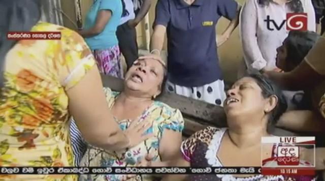Lãnh đạo Đảng, Nhà nước gửi điện chia buồn các vụ đánh bom tại Sri Lanka - Ảnh 1.