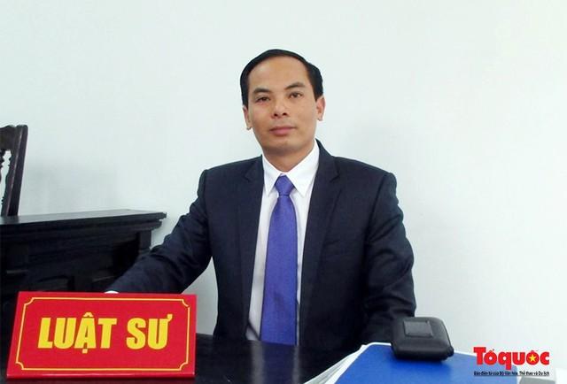 Việc khởi tố Nguyễn Hữu Linh là nằm trong quy định của Bộ luật Tố tụng hình sự  - Ảnh 1.