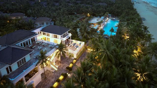 Premier Village Danang Resort ưu đãi lớn nhân dịp sinh nhật lần thứ 5 - Ảnh 1.