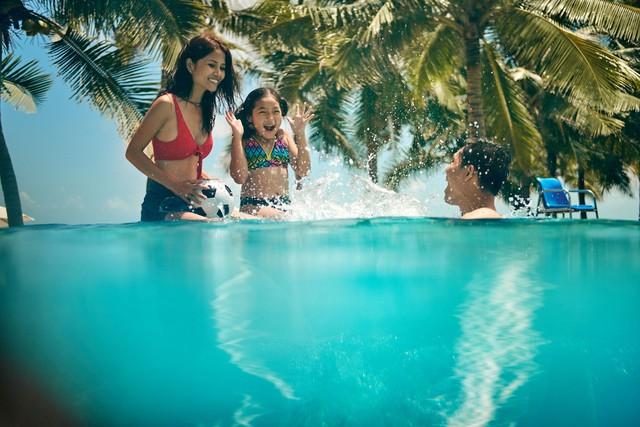 Premier Village Danang Resort ưu đãi lớn nhân dịp sinh nhật lần thứ 5 - Ảnh 3.