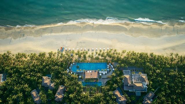 Premier Village Danang Resort ưu đãi lớn nhân dịp sinh nhật lần thứ 5 - Ảnh 5.