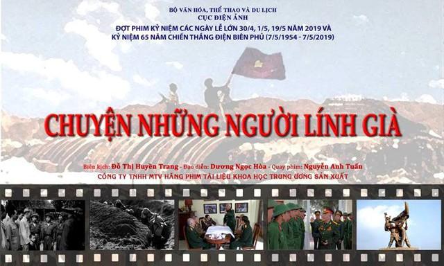 Đợt chiếu phim miễn phí dịp kỷ niệm các ngày lễ lớn - Ảnh 1.