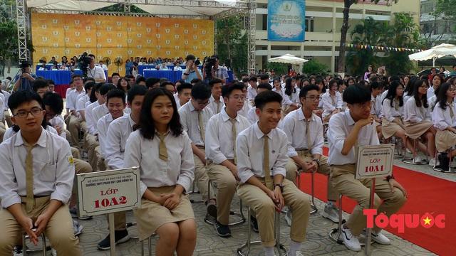 Bộ trưởng Giáo dục và Đào tạo: Mặc dù gần đây có việc này việc kia nhưng tôi vẫn rất tin vào các thầy cô - Ảnh 3.