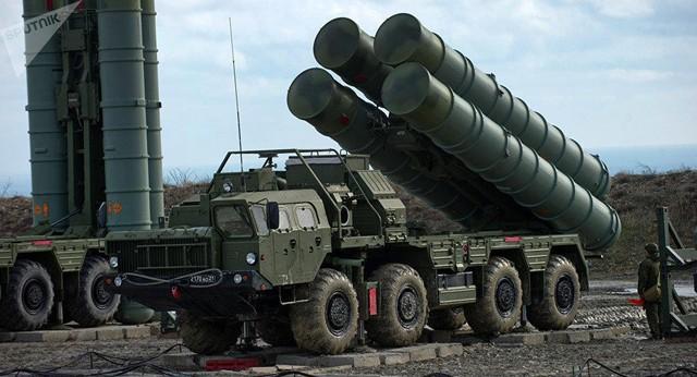 Rượt đuổi Mỹ, vũ khí Nga nở rộ toàn cầu, hướng thị trường đinh - Ảnh 2.