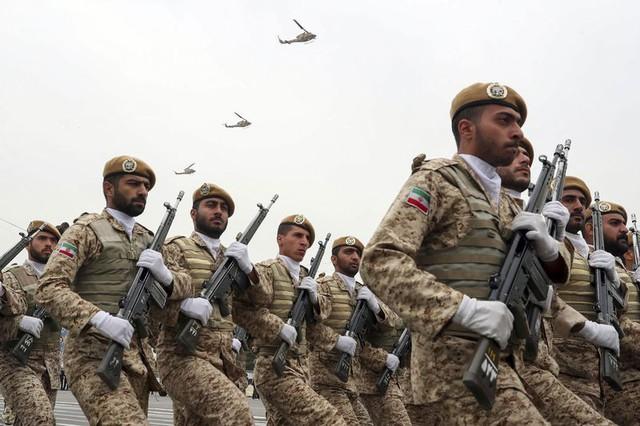 Sức ép Mỹ không đảo chiều con đường tổng lực Iran - Ảnh 1.