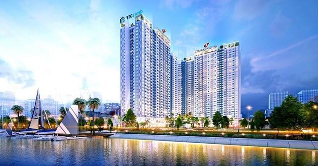 Địa ốc Sài Gòn Thương Tín:  Tiếp tục chờ đợi thị trường khởi sắc hơn để phát hành cổ phiếu - Ảnh 1.