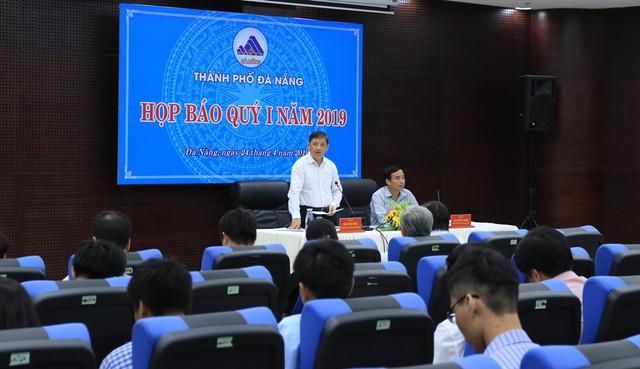 Sắp tổ chức hội thảo khoa học về các dự án ven sông Hàn - Ảnh 1.