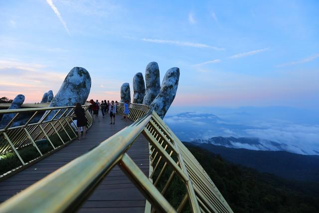 Đoàn khách Indonesia hơn 3.000 người đến Đà Nẵng: tín hiệu mới cho du lịch sông Hàn - Ảnh 3.