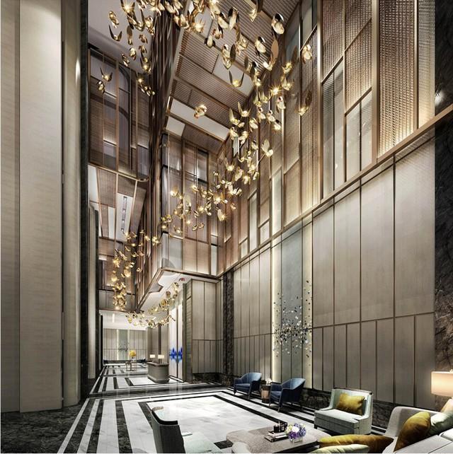 """Trải nghiệm đỉnh cao """"3 trong 1"""" tại Vinpearl Luxury Landmark 81 - Ảnh 5."""