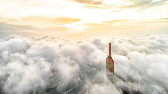 """Trải nghiệm đỉnh cao """"3 trong 1"""" tại Vinpearl Luxury Landmark 81 - Ảnh 8."""