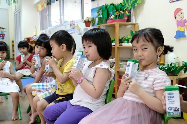 Sữa học đường - sữa không là chưa đủ - Ảnh 6.