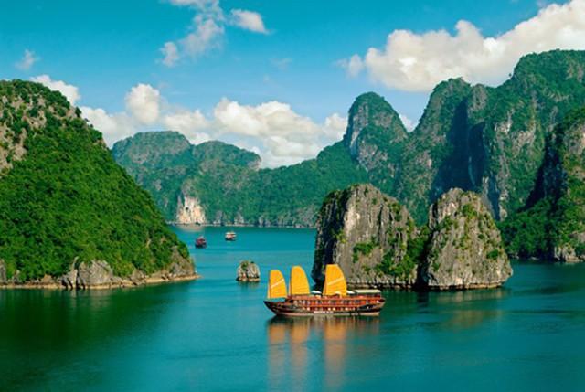 25 kỳ quan thiên nhiên đẹp nhất thế giới bạn nên ghé thăm vào các dịp nghỉ lễ - Ảnh 1.