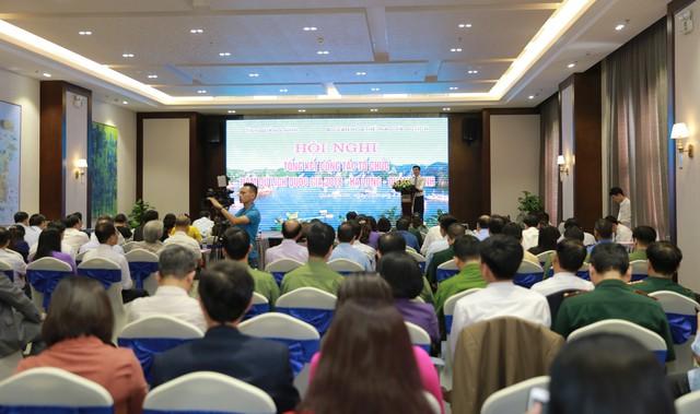Việc được đăng cai năm du lịch quốc gia 2018 đã giúp Quảng Ninh đạt và vượt 11 chỉ tiêu kinh tế - Ảnh 2.