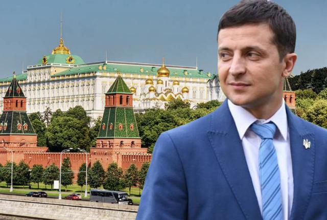 Moscow dè chừng lập trường của chính quyền mới Ucraina - Ảnh 1.