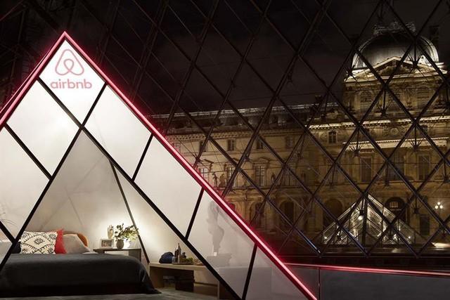 Trải nghiệm miễn phí tại Bảo tàng Louvre nếu trả lời được duy nhất một câu hỏi - Ảnh 1.