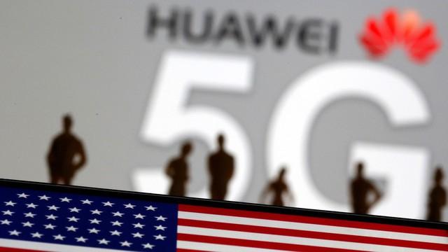 Châu Âu thiết quân luật với sức ép Mỹ về Huawei - Ảnh 1.