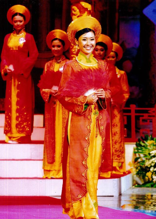Người đẹp các vùng Kinh đô 2019: Tìm kiếm gương mặt tôn vinh di sản văn hóa Việt Nam - Ảnh 1.
