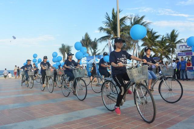 Khai trương mùa du lịch biển Đà Nẵng 2019 với thông điệp bảo vệ môi trường - Ảnh 2.