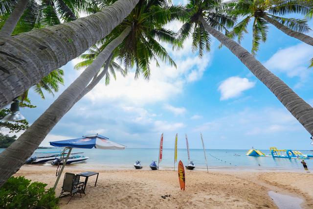 Trải nghiệm kỳ nghỉ lễ đáng nhớ tại Sun World Hon Thom Nature Park chỉ với giá 150.000 đồng - Ảnh 1.