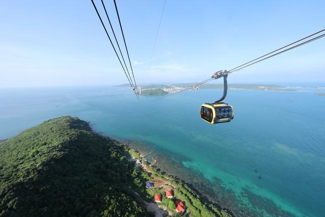 Trải nghiệm kỳ nghỉ lễ đáng nhớ tại Sun World Hon Thom Nature Park chỉ với giá 150.000 đồng - Ảnh 2.