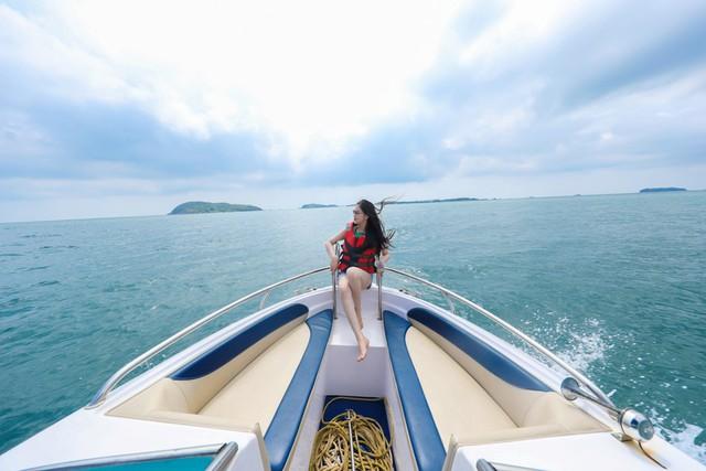 Trải nghiệm kỳ nghỉ lễ đáng nhớ tại Sun World Hon Thom Nature Park chỉ với giá 150.000 đồng - Ảnh 5.