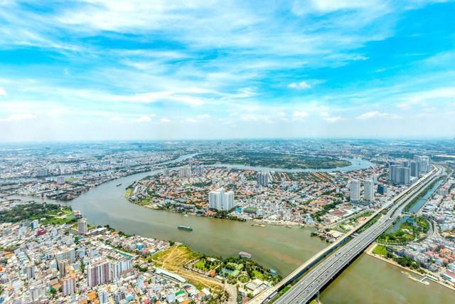 Khai trương Khách sạn Vinpearl Luxury và Đài quan sát Landmark 81 SkyView cao nhất Đông Nam Á - Ảnh 10.