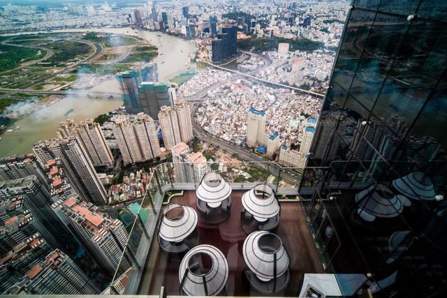 Khai trương Khách sạn Vinpearl Luxury và Đài quan sát Landmark 81 SkyView cao nhất Đông Nam Á - Ảnh 11.