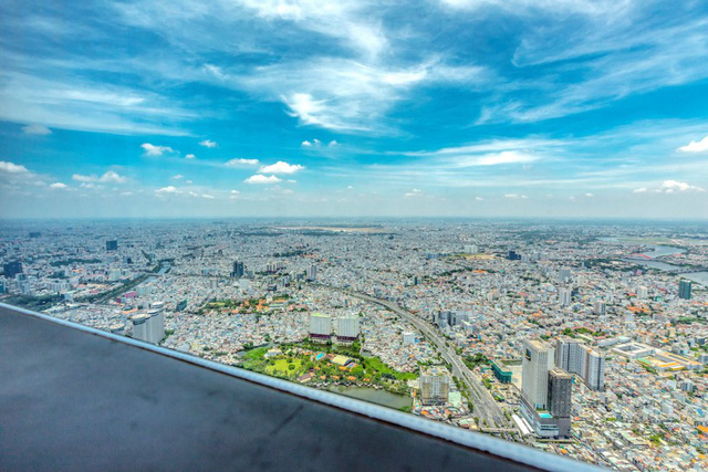 Khai trương Khách sạn Vinpearl Luxury và Đài quan sát Landmark 81 SkyView cao nhất Đông Nam Á - Ảnh 12.