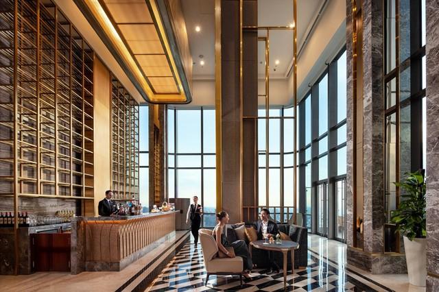 Khai trương Khách sạn Vinpearl Luxury và Đài quan sát Landmark 81 SkyView cao nhất Đông Nam Á - Ảnh 4.