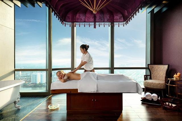 Khai trương Khách sạn Vinpearl Luxury và Đài quan sát Landmark 81 SkyView cao nhất Đông Nam Á - Ảnh 5.