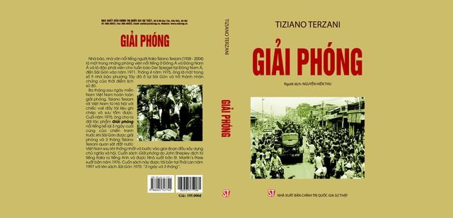 Ba ngày cuối cùng của Sài Gòn trước khi giải phóng qua cái nhìn của nhà báo Italia - Ảnh 1.