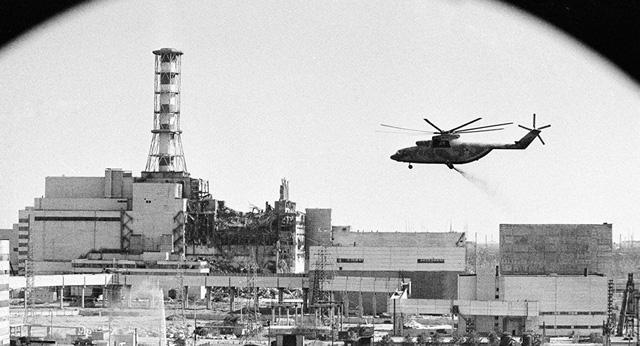 Sốc: Nghiên cứu mới chỉ ra những lợi ích không ngờ của thảm hoạ hạt nhân Chernobyl - Ảnh 1.