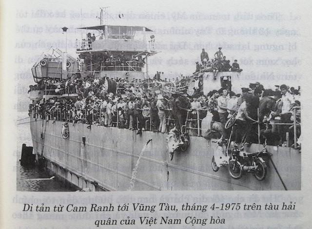 Ba ngày cuối cùng của Sài Gòn trước khi giải phóng qua cái nhìn của nhà báo Italia - Ảnh 5.