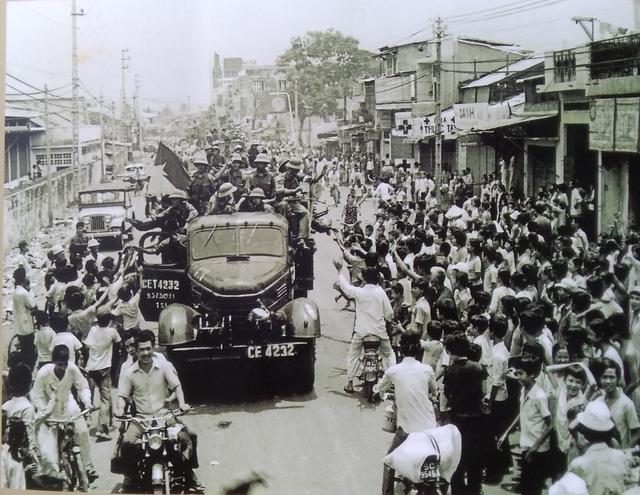 Ba ngày cuối cùng của Sài Gòn trước khi giải phóng qua cái nhìn của nhà báo Italia - Ảnh 4.