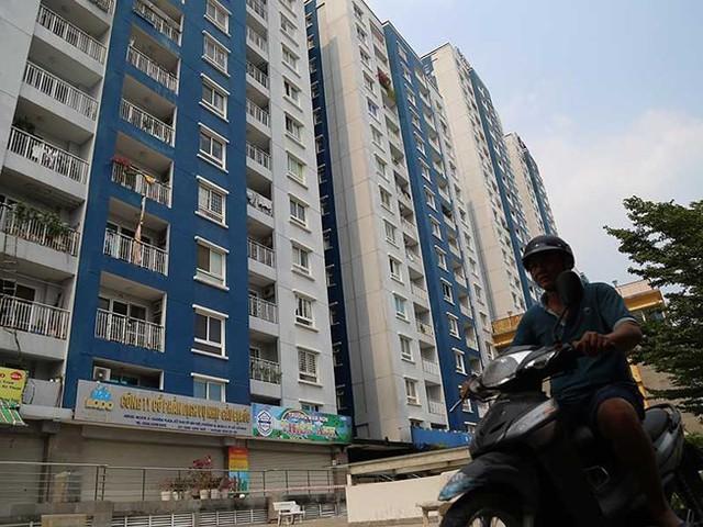 Đề xuất nộp phí bảo trì chung cư theo tháng để tránh khiếu nại  - Ảnh 1.