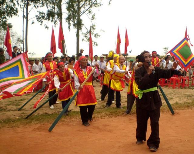 Quảng Bình: Kiên quyết loại bỏ bệnh hình thức khi thực hiện phong trào Toàn dân đoàn kết xây dựng đời sống văn hóa - Ảnh 1.