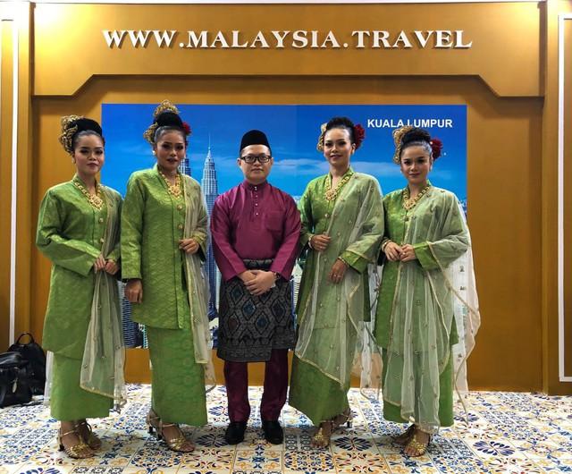 Vì sao Malaysia là điểm đến hấp dẫn đối với du khách Việt? - Ảnh 3.