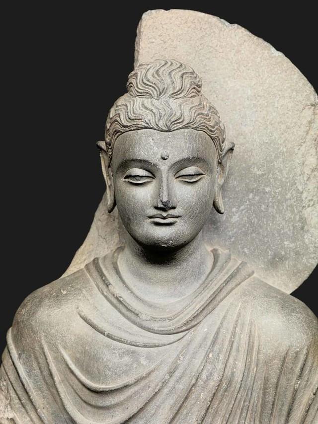 Có gì trong Bảo tàng Phật giáo gần 9 nghìn tỷ của tỷ phú giàu nhất Hong Kong? - Ảnh 3.