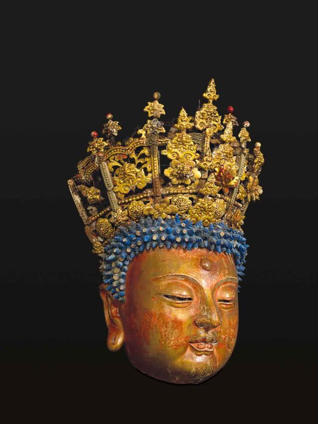 Có gì trong Bảo tàng Phật giáo gần 9 nghìn tỷ của tỷ phú giàu nhất Hong Kong? - Ảnh 4.