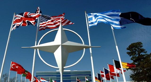 NATO 70 năm: Canh cánh trước Nga, sau Trung Quốc? - Ảnh 1.
