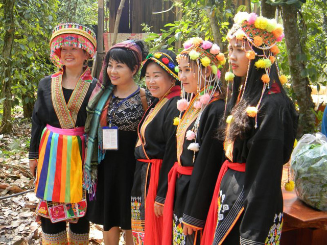 Đắk Lắk: Khẳng định vị thế du lịch văn hóa sinh thái - Ảnh 2.