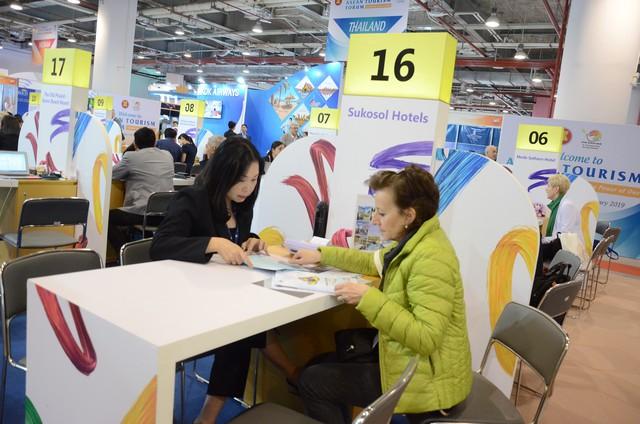 Để Việt Nam rút ngắn khoảng cách phát triển với các nước trong khu vực và trên thế giới về du lịch - Ảnh 4.