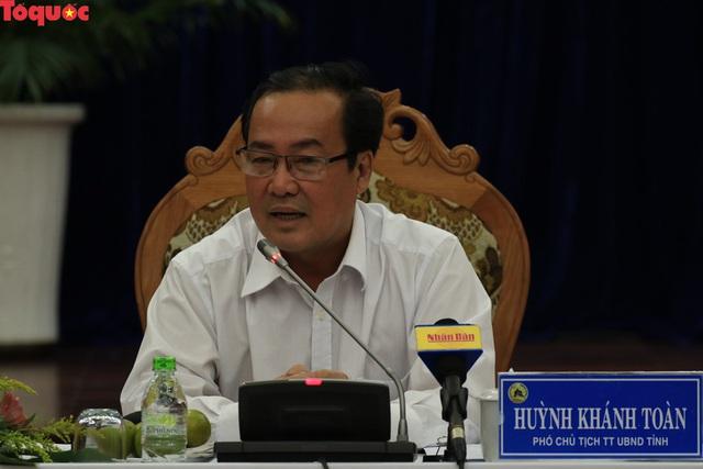 Quảng Nam rà soát lại toàn bộ các dự án BT - Ảnh 2.
